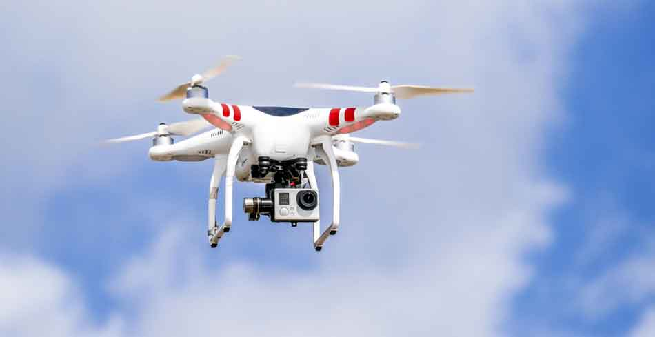 Syma is a great drone for beginners.