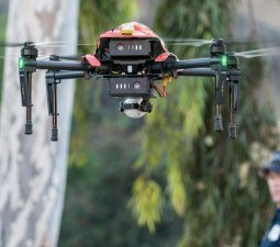 How Long Can A Drone Stay Airborne?