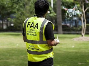 How to Become a Drone Pilot?