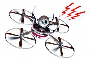Can You Hack A Drone and How to Prevent It?