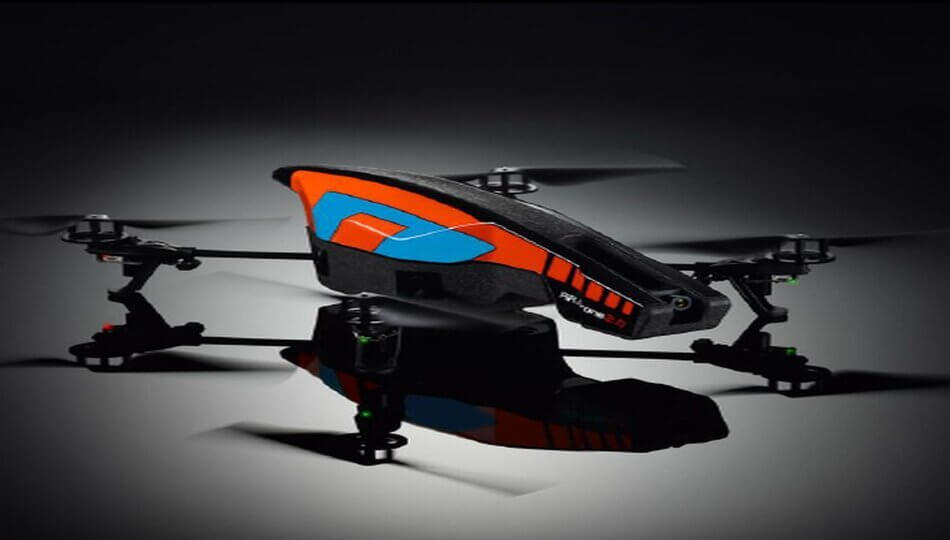 Image of Parrot Drone AR 2.0