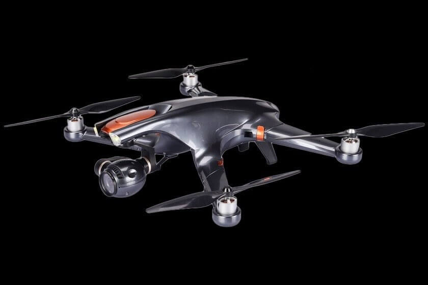 An image of Halo Drone Pro
