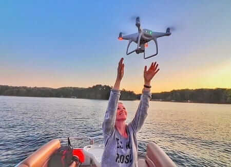 10 Ways To Fly Your Drone Safely And Legally.