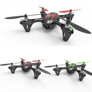 HUBSAN: The Industry Leader in Easy to Fly Drones