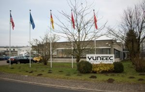Yuneec: A Global Leader in Multi rotor Drones and UAV Technology