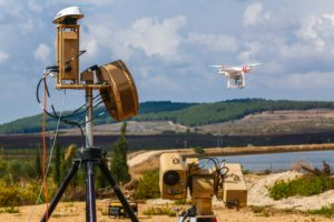 Can Drones Be Detected by Radar?