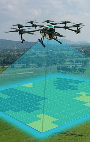 How to Use Drones for Land Surveying